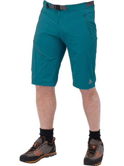 Mountain Equipment Comici Shorts Men Tasman Blue